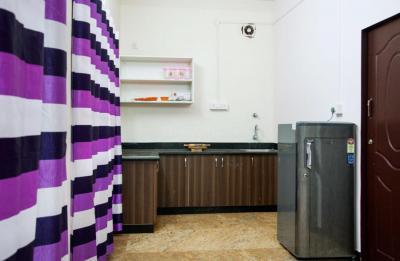 Kitchen Image of PG 4642386 Hebbal in Hebbal