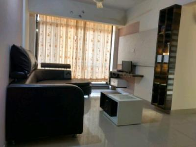 Gallery Cover Image of 1100 Sq.ft 2 BHK Apartment for rent in EV Solitaire, Ulwe for 20000
