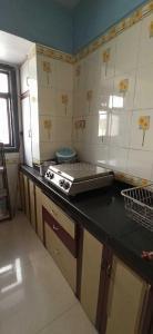 Gallery Cover Image of 360 Sq.ft 1 RK Apartment for rent in Kopar Khairane for 15000