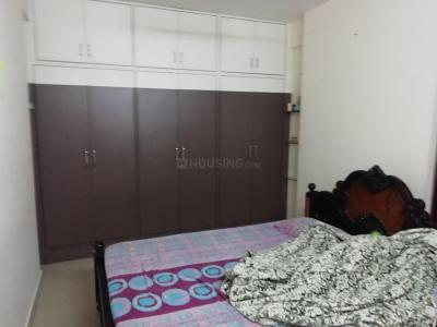 Gallery Cover Image of 1120 Sq.ft 2 BHK Apartment for rent in SMR Vinay Fountainhead, Hafeezpet for 23500