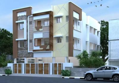 Gallery Cover Image of 503 Sq.ft 1 BHK Apartment for buy in  South kolathur for 2965000