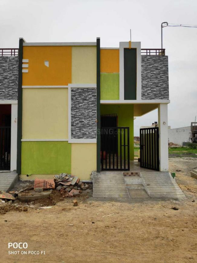 Building Image of 780 Sq.ft 2 BHK Independent House for buy in Veppampattu for 2600000