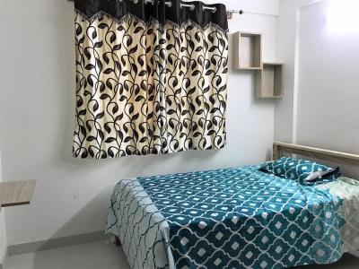 Gallery Cover Image of 400 Sq.ft 1 RK Independent Floor for rent in Kartik Nagar for 13500