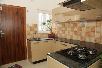 Gallery Cover Image of 1600 Sq.ft 3 BHK Independent House for buy in Suragajakkanahalli for 6500000