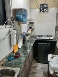 Kitchen Image of One in Rajinder Nagar