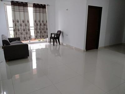 Gallery Cover Image of 1630 Sq.ft 3 BHK Apartment for rent in Jakkur for 24500