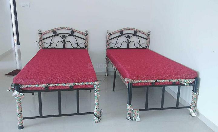 पवई में पीजी भांडूप में बेडरूम की तस्वीर