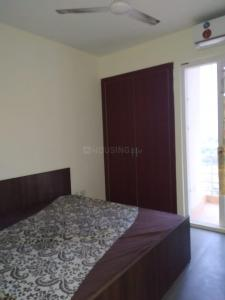 Gallery Cover Image of 550 Sq.ft 1 BHK Apartment for rent in Urbtech Xaviers, Sector 168 for 12000