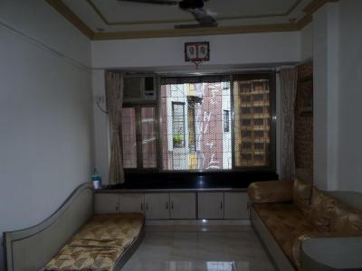 Gallery Cover Image of 550 Sq.ft 1 BHK Apartment for buy in Maheshwar, Dahisar West for 8500000