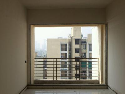 Gallery Cover Image of 580 Sq.ft 1 RK Apartment for buy in Neelkanth Sparkle, Ghansoli for 4800000