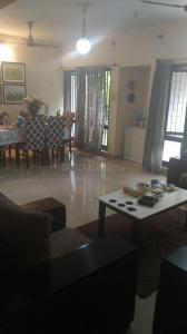 Gallery Cover Image of 3500 Sq.ft 3 BHK Independent House for rent in Koramangala for 75000