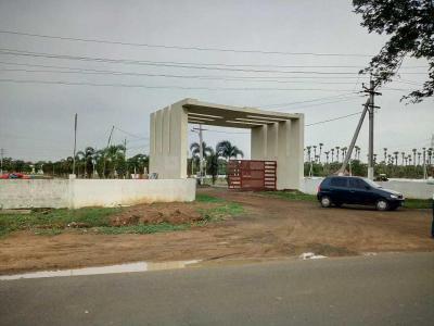 183 Sq.ft Residential Plot for Sale in Kolamuru, Rajahmundry