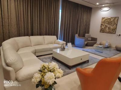 Gallery Cover Image of 4053 Sq.ft 4 BHK Apartment for buy in Phoenix Kessaku, Rajajinagar for 50000000