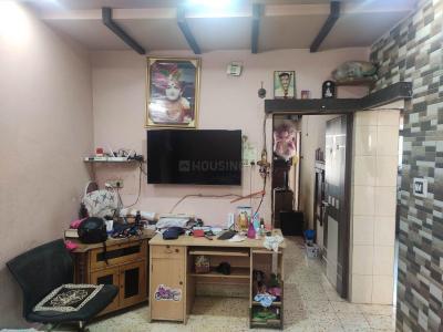 Gallery Cover Image of 615 Sq.ft 1 BHK Apartment for buy in Abhinav Apartment, Memnagar for 2500000