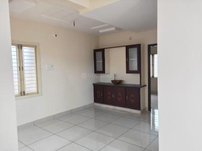 Gallery Cover Image of 1130 Sq.ft 2 BHK Apartment for buy in Vijayapuri Colony for 4100000