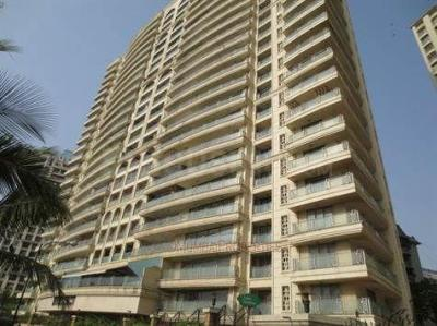 Gallery Cover Image of 4000 Sq.ft 4 BHK Apartment for rent in Powai for 300000