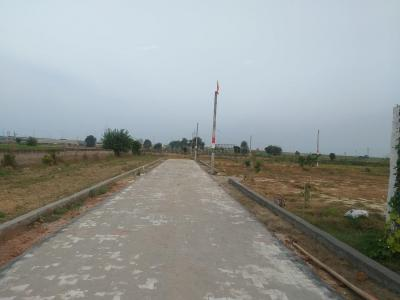 Gallery Cover Image of  Sq.ft Residential Plot for buy in Chi IV Greater Noida for 1000000