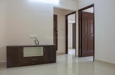 Gallery Cover Image of 1100 Sq.ft 2 BHK Independent House for rent in Munnekollal for 16700