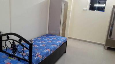 Bedroom Image of PG 4271887 Andheri East in Andheri East