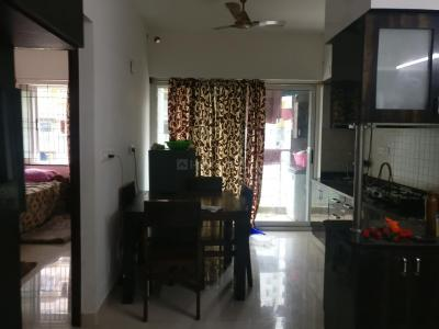 Gallery Cover Image of 520 Sq.ft 1 BHK Apartment for rent in Carmelaram for 20000
