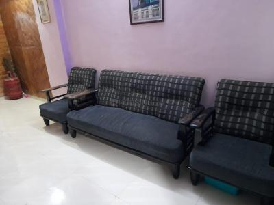Gallery Cover Image of 700 Sq.ft 1 BHK Apartment for buy in Karishma CHS, Kopar Khairane for 6800000