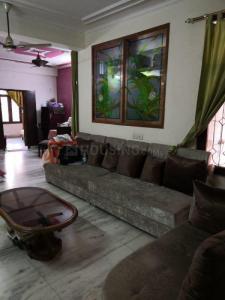Hall Image of 1450 Sq.ft 3 BHK Apartment for buy in SVP Gulmohur Enclave, Nehru Nagar for 6700000