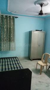 Gallery Cover Image of 250 Sq.ft 1 RK Independent Floor for rent in Vijay Nagar for 12000