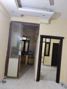Gallery Cover Image of 377 Sq.ft 1 BHK Independent House for buy in Nyay Khand for 2000000