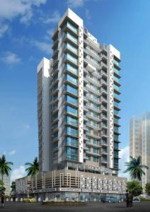 Gallery Cover Image of 701 Sq.ft 1 BHK Apartment for buy in Malad East for 10500000