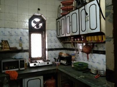 Kitchen Image of PG 3885128 Tilak Nagar in Tilak Nagar