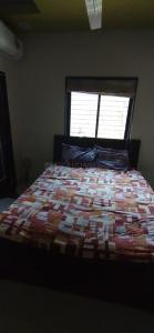 वस्त्रपुर में विजय पीजी होम बॉय ओन्ली के बेडरूम की तस्वीर