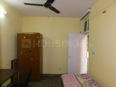 Gallery Cover Image of 400 Sq.ft 1 RK Apartment for rent in UCO Apartment, Sector 9 Rohini for 9000