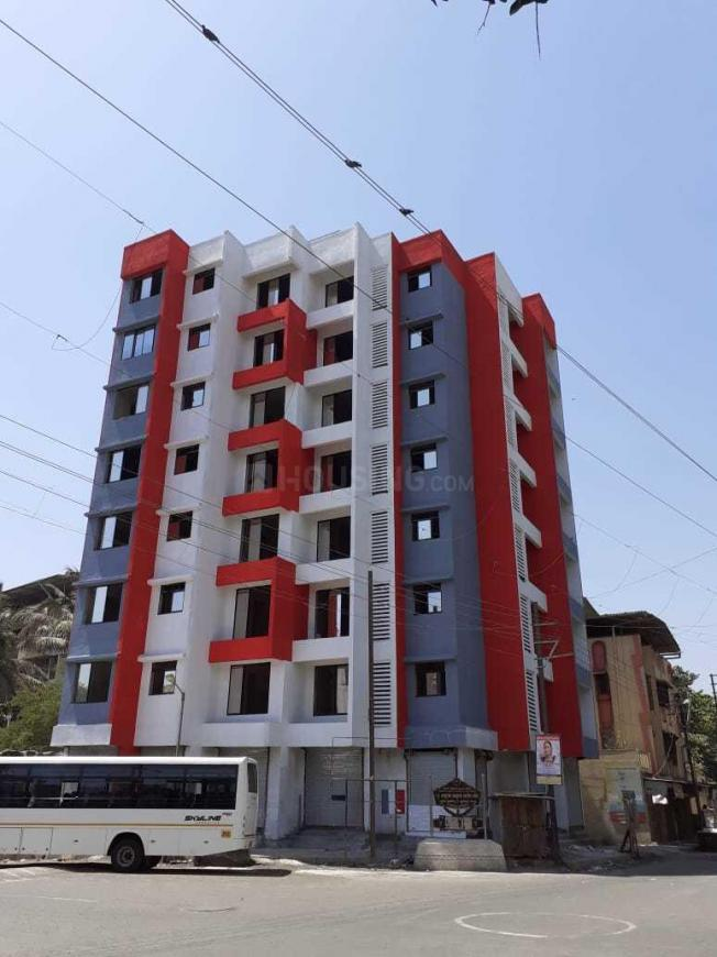 Building Image of 350 Sq.ft 1 RK Apartment for buy in Dombivli West for 2062000