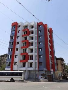 Gallery Cover Image of 550 Sq.ft 1 BHK Apartment for buy in Dombivli West for 3240000