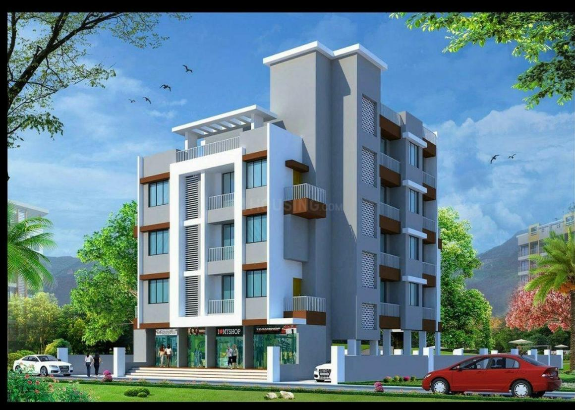 Building Image of 589 Sq.ft 1 BHK Apartment for buy in Neral for 1742000