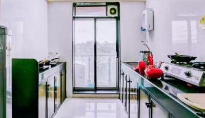 Kitchen Image of Zolo Premier in Kurla West