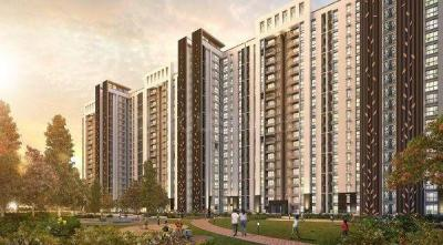 Gallery Cover Image of 660 Sq.ft 1 BHK Apartment for buy in Lodha Upper Thane, Bhiwandi for 4800000