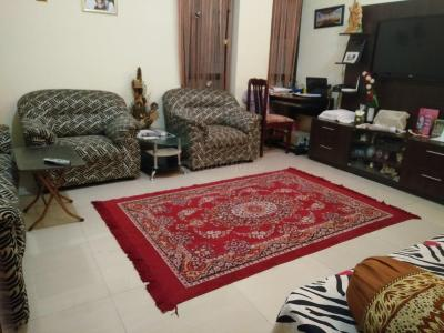 Gallery Cover Image of 1300 Sq.ft 2 BHK Apartment for rent in The Green, Kartik Nagar for 27000