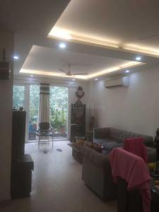 Gallery Cover Image of 208 Sq.ft 3 BHK Independent House for buy in Arjun Nagar for 30000000