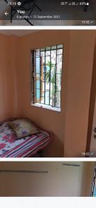 Bedroom Image of Basu Vila in Baghajatin