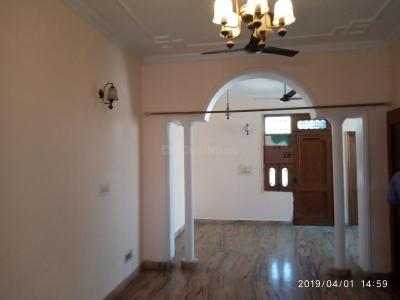 Gallery Cover Image of 1200 Sq.ft 1 BHK Independent Floor for rent in Paschim Vihar for 16000