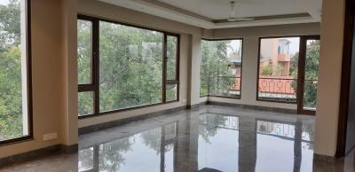 Gallery Cover Image of 2100 Sq.ft 4 BHK Independent Floor for buy in Green Park for 62500000