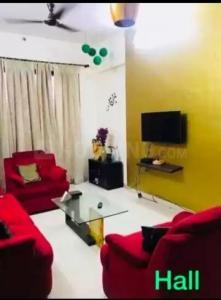 Living Room Image of Andheri West in Andheri West