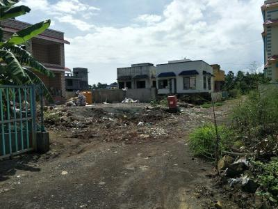 Gallery Cover Image of  Sq.ft Residential Plot for buy in Uttan for 500000