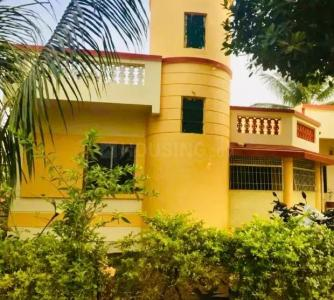 Gallery Cover Image of 800 Sq.ft 1 BHK Independent House for rent in Ravet for 10000
