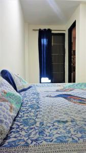 Bedroom Image of PG In Sector 28 in DLF Phase 1