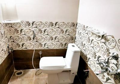 Common Bathroom Image of City Rentals in Hebbal Kempapura