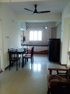 Gallery Cover Image of 1650 Sq.ft 3 BHK Apartment for rent in Paldi for 22500