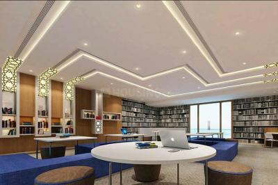 Gallery Cover Image of 1100 Sq.ft 2 BHK Apartment for buy in Regency Antilia Phase V Avana, Ulhasnagar for 6170000