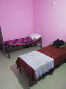 Bedroom Image of Sri Ganga PG in Electronic City